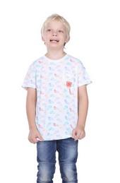 Pakaian Anak Laki Toddler T 0056