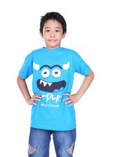 Pakaian Anak Laki Toddler T 0208