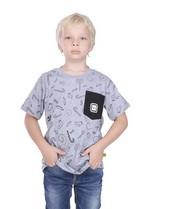 Pakaian Anak Laki Toddler T 0070