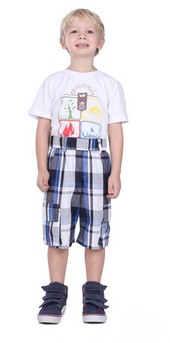 Pakaian Anak Laki T 4076