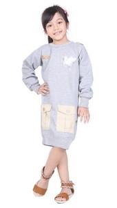 Pakaian Anak Perempuan T 2404