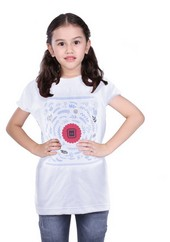 Pakaian Anak Perempuan T 0273