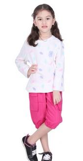 Pakaian Anak Perempuan T 0264