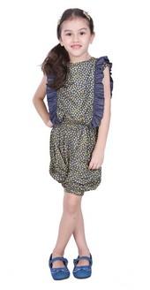 Pakaian Anak Perempuan T 3186