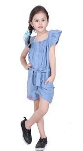 Pakaian Anak Perempuan T 3015
