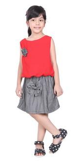Pakaian Anak Perempuan T 3006