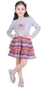 Pakaian Anak Perempuan T 3010