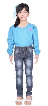 Pakaian Anak Perempuan T 4150
