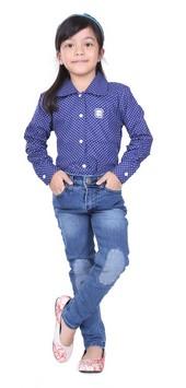 Pakaian Anak Perempuan T 4159