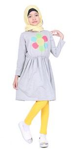 Pakaian Anak Perempuan T 3020