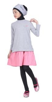 Pakaian Anak Perempuan T 3018