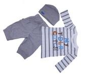 Pakaian Balita Toddler T 0163