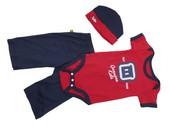 Pakaian Balita Toddler T 0721