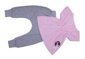 Pakaian Balita Toddler T 0258