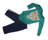 Pakaian Balita Toddler T 0753