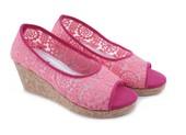 Sepatu Anak Perempuan Toddler T 7023