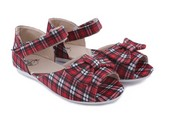 Sepatu Anak Perempuan Toddler T 7083