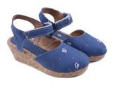 Sepatu Anak Perempuan T 7018