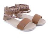Sepatu Anak Perempuan T 7084
