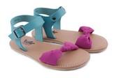 Sepatu Anak Perempuan T 7166