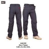 Celana Panjang Taslan Pria HLM 001