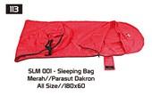 Sleeping Bag SLM 001