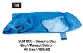 Sleeping Bag SLM 006