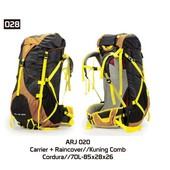 Travel Bags Cordura ARJ 020