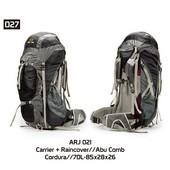 Travel Bags Cordura ARJ 021