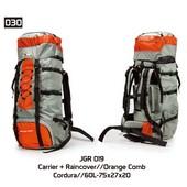 Travel Bags Cordura JGR 019