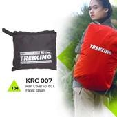 Aksesoris Trekking KRC 007 - 60L