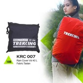Aksesoris Trekking KRC 007 - 40L