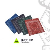 Aksesoris Trekking BUFF 001