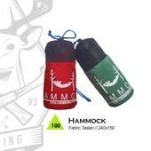 Aksesoris HAMMOCK
