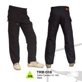 Celana Panjang Pria Trekking TRB 018