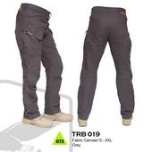 Celana Panjang Pria Trekking TRB 019