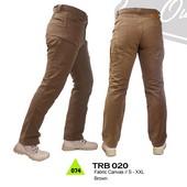 Celana Panjang Pria Trekking TRB 020