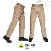 Celana Panjang Pria Trekking HLM 026