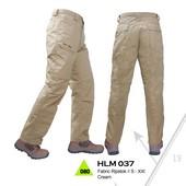 Celana Panjang Pria Trekking HLM 037