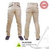 Celana Panjang Pria HLM 032