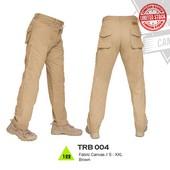 Celana Panjang Pria TRB 004