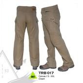Celana Panjang Pria TRB 017
