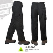 Celana Panjang Pria HLM 003