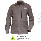 Kemeja Pria Trekking HLM 012