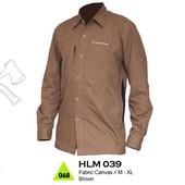 Kemeja Pria Trekking HLM 039