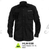 Kemeja Pria Trekking HLM 038