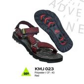 Sandal Gunung Pria KMJ 023