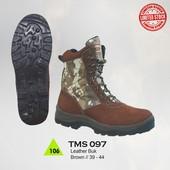 Sepatu Adventure Pria TMS 097