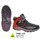 Sepatu Adventure Pria TMS 113