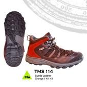 Sepatu Adventure Pria TMS 114
